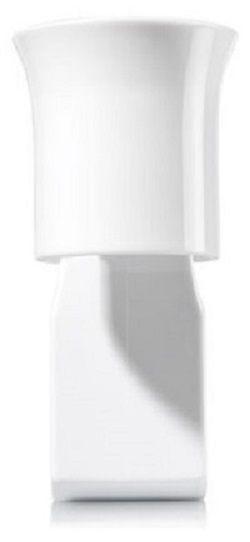 Difusor Wallflower Branco Liso