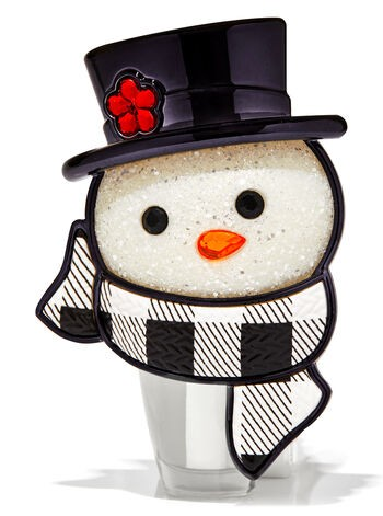 Difusor Wallflowers - Boneco de Neve (Night Light)