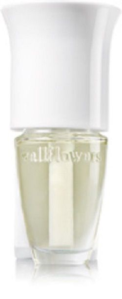 Difusor Wallflowers Branco Liso