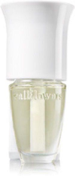 Difusor Wallflowers - Branco Liso