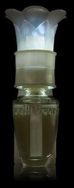 Difusor Wallflowers - Pérola Top Flower ( Night Light)