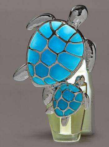 Difusor Wallflowers - Sea Turtle & Baby (Night Light)