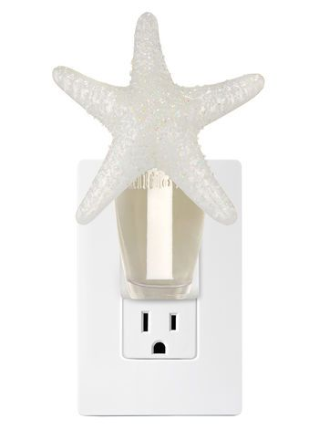 Difusor Wallflowers - Starfish Night Light
