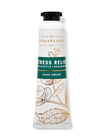 Hand Cream - Eucalyptus Spearmint