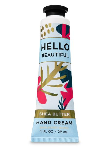Hand Cream - Hello Beautiful