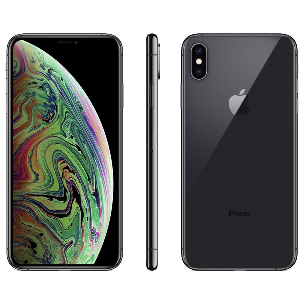 IPHONE XS MAX 64GB - BLACK