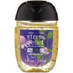 Pocketbac - Eucalyptus & Tea Stress Relief