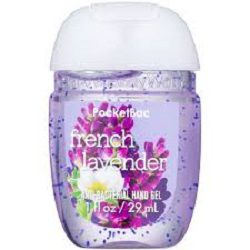Pocketbac - French Lavender