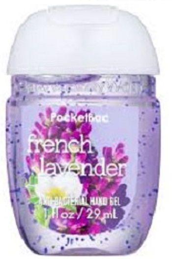 Pocketbac - French Lavender