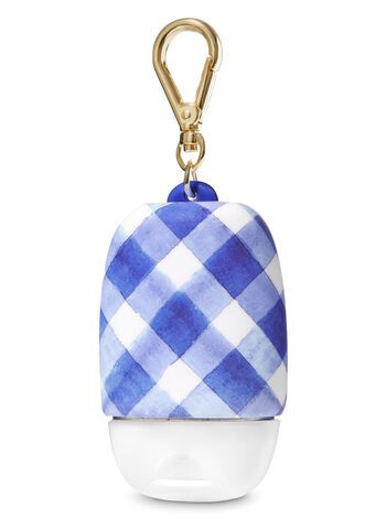 PocketBac Holder - GINGHAM