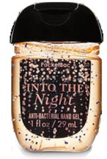 Pocketbac - Into The Night