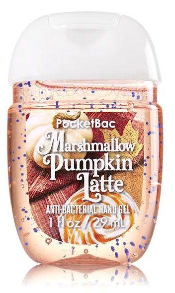 Pocketbac - Marshmallow Pumpkin Latte