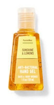 Pocketbac - Sunshine & Lemons