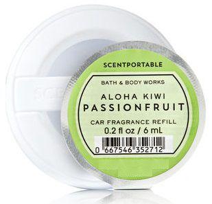 Refil SCENTPORTABLE - Aloha Kiwi Passionfruit