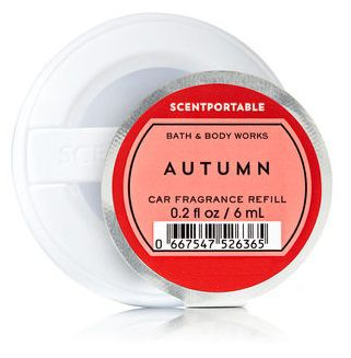 Refil SCENTPORTABLE - Autumn