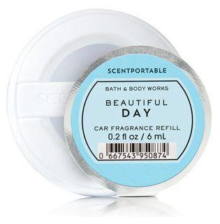 Refil SCENTPORTABLE - Beautiful Day
