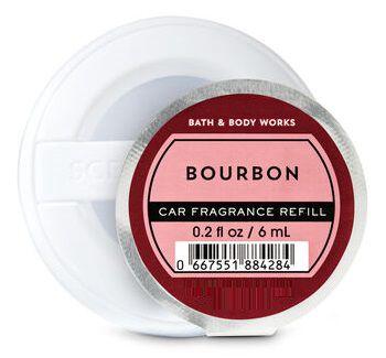 Refil SCENTPORTABLE - Bourbon