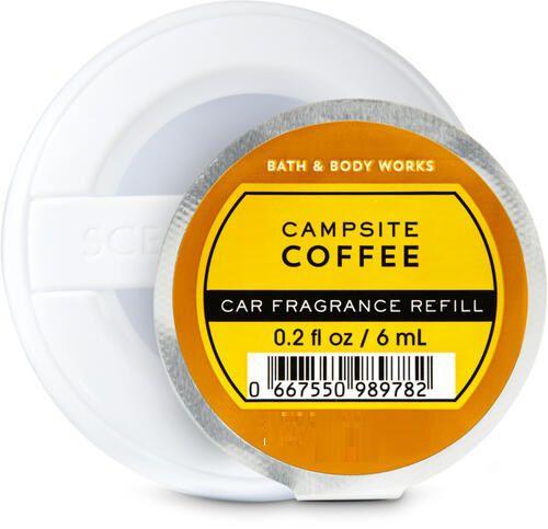 Refil SCENTPORTABLE - Campsite Coffee
