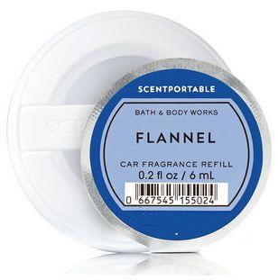Refil SCENTPORTABLE - Flannel