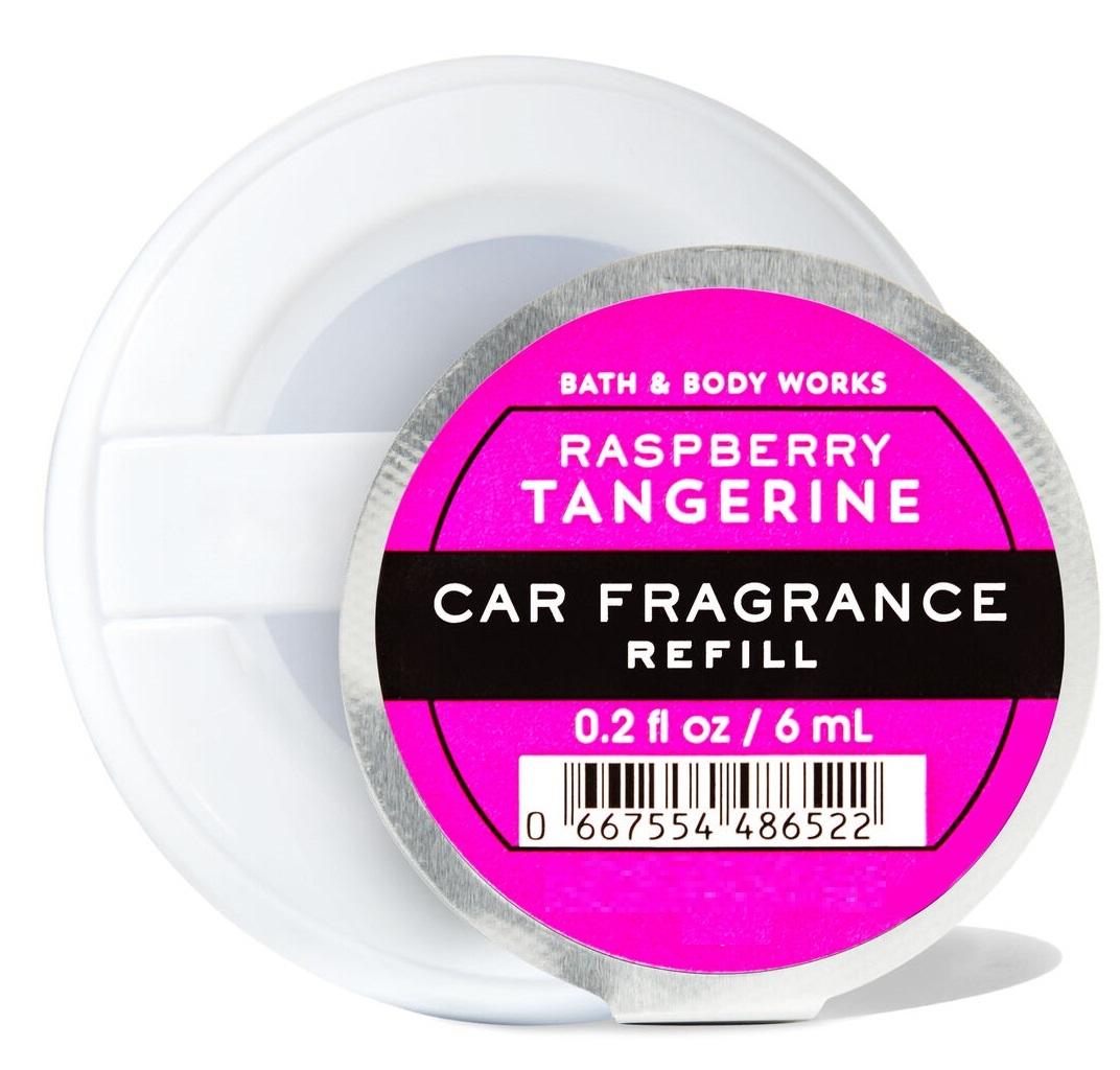 Refil SCENTPORTABLE - Raspberry Tangerine