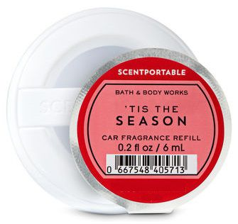 Refil SCENTPORTABLE - Tis The Season