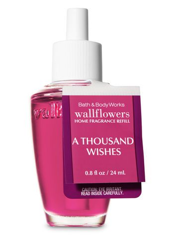 Refil Wallflowers - A Thousand Wishes