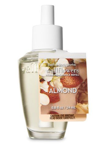 Refil Wallflowers - Almond