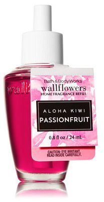 Refil Wallflowers - Aloha Kiwi Passionfruit