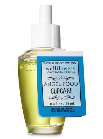 Refil Wallflowers - Angel Food Cupcake