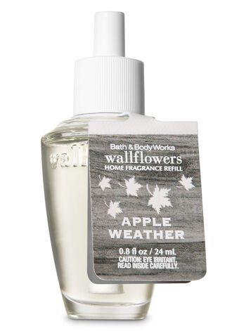 Refil Wallflowers - Apple Weather