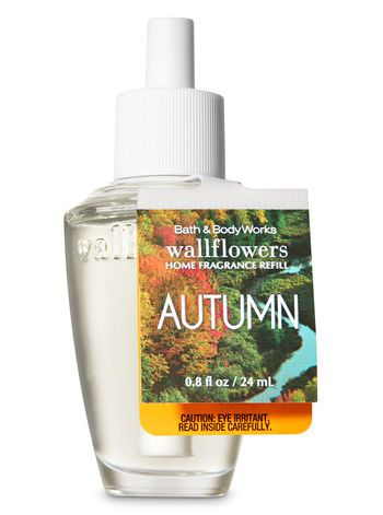 Refil Wallflowers - Autumn