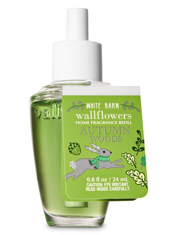 Refil Wallflowers - Autumn Woods