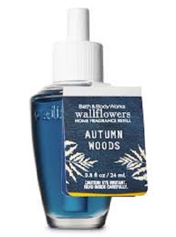 Refil Wallflowers - Autumn Woods