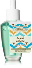 Refil Wallflowers - Beach Cabana