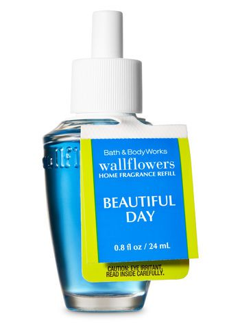 Refil Wallflowers - Beautiful Day