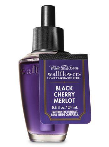 Refil Wallflowers - Black Cherry Merlot