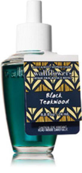 Refil Wallflowers - Black Teakwood
