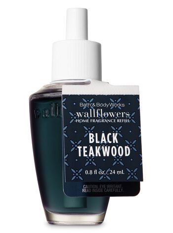 Refil Wallflowers - Black Teakwood