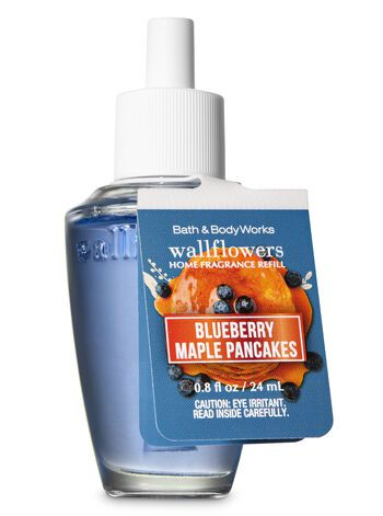 Refil Wallflowers - Blueberry Maple Pancakes