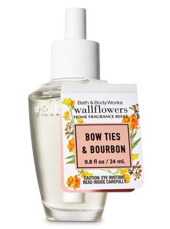 Refil Wallflowers - Bow Ties & Bourbon