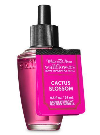 Refil Wallflowers - Cactus Blossom