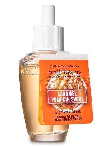 Refil Wallflowers - Caramel Pumpkin Swirl
