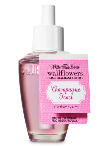 Refil Wallflowers - Champagne Toast