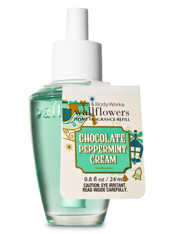 Refil Wallflowers - Chocolate Peppermint Cream