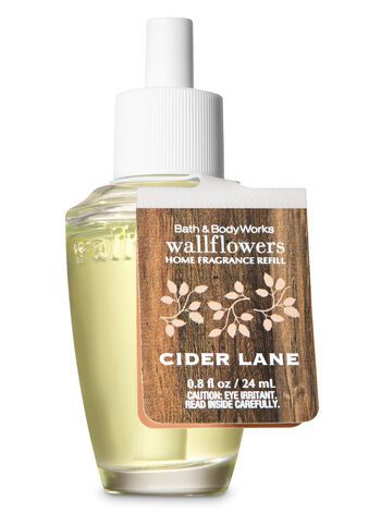 Refil Wallflowers - Cider Lane