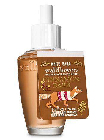 Refil Wallflowers - Cinnamon Bark
