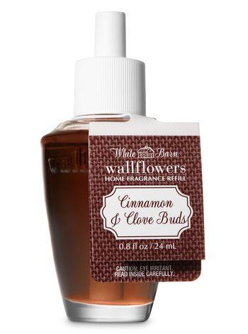 Refil Wallflowers - Cinnamon & Clove Buds
