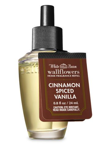 Refil Wallflowers - Cinnamon Spiced Vanilla