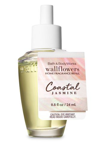 Refil Wallflowers - Costal Jasmine