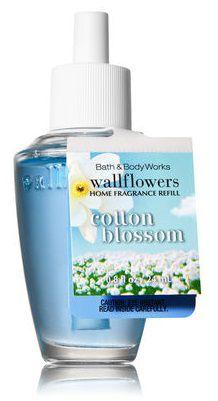 Refil Wallflowers - Cotton Blossom
